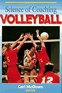Best science of coaching volleyball Reviews