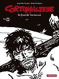 Corto Maltese en noir et blanc, Tome 15 - Le jour de Tarowean