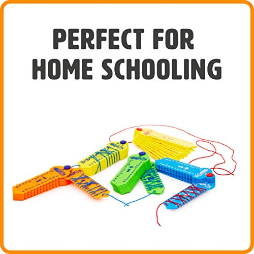 Learning Wrap-Ups Addition Self Correcting Math Problem Keys - Home School Supplies and Tools