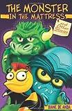 The Monster in the Mattress and Other Stories / El Monstruo En El Colchon y Otros Cuentos