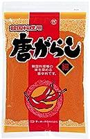 テーオー食品 韓国料理用唐がらし細250g×4袋