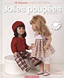Jolies poupées - Saison 3 : 12 tenues à faire soi-même