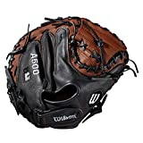 Wilson A500 32' Catcher's Mitt - Right Hand Throw