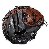 Wilson A500 32' Catcher's Mitt - Right Hand Throw