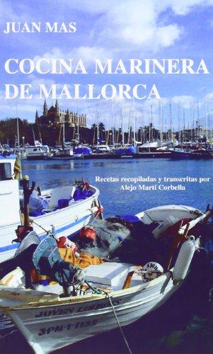Cocina marinera de Mallorca