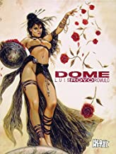 [[Luis Royo Dome HC]] [By: Royo, Luis] [February, 2014]