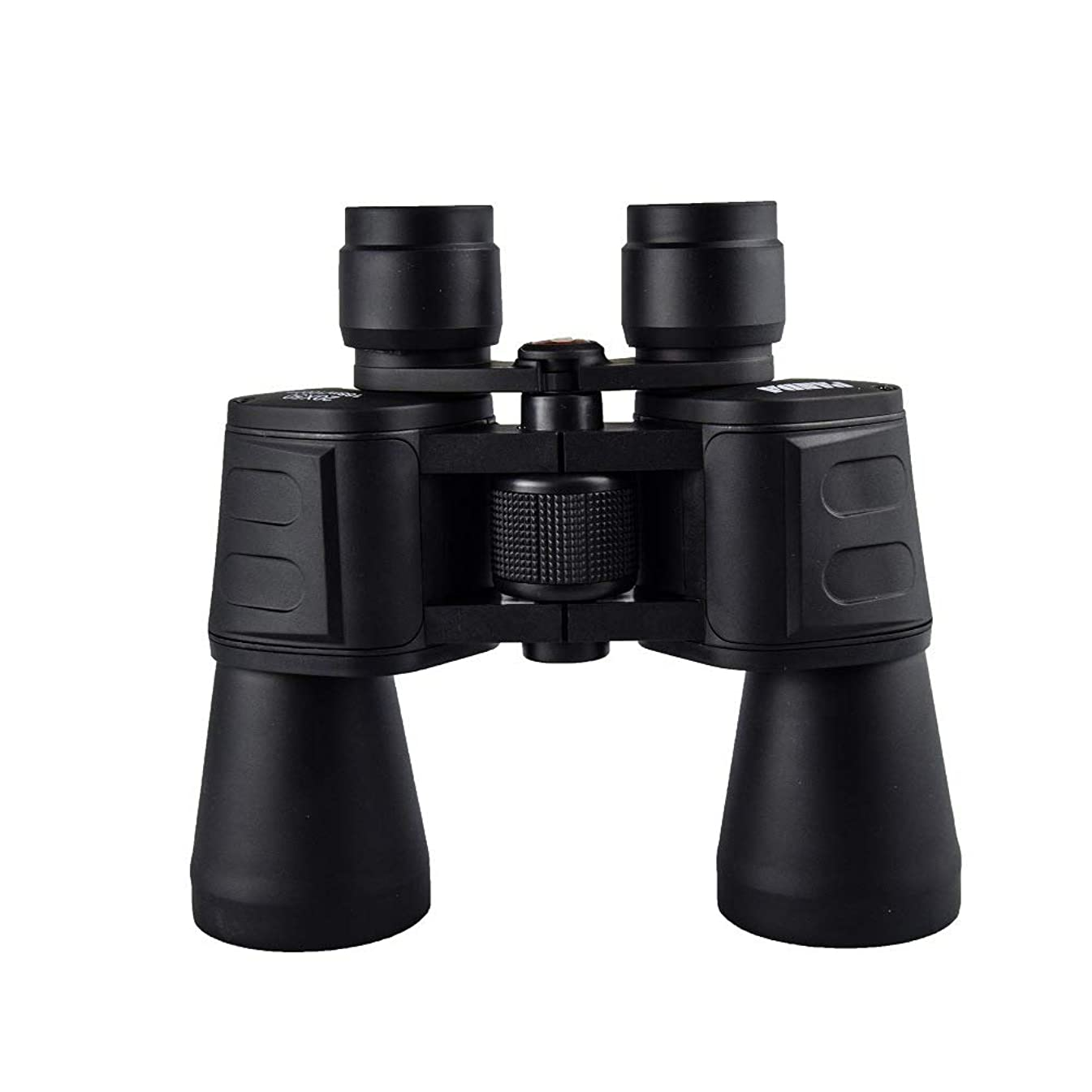 AIMOOW 20X50 Binocular HD Telescope Large Eyepiece Field of View Night Vision Prism with Powerful 10X Long Distance Zoom Easy Focus Knob Clear Angle Suitable for Travel Hiking Bird Watching