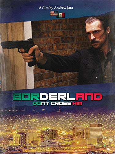 Borderland [OV]