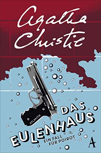 Buchseite und Rezensionen zu 'Das Eulenhaus: Ein Fall für Poirot' von Christie, Agatha