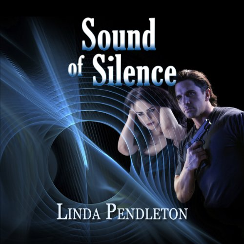Sound of Silence audiobook cover art
