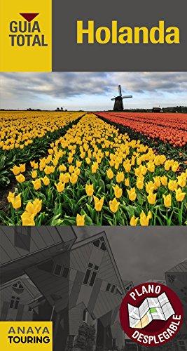 Holanda (Guía Total - Internacional)