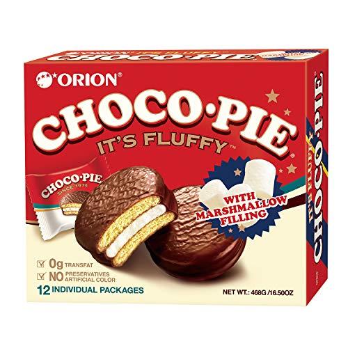 Orion Snack Pies (Choco Pie)