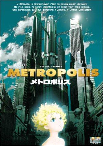 Metropolis [Édition Double]