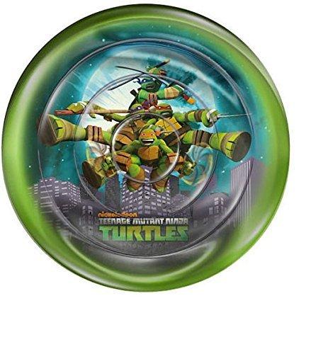 Teenage Mutant Ninja Turtles Inflatable Battle Barge