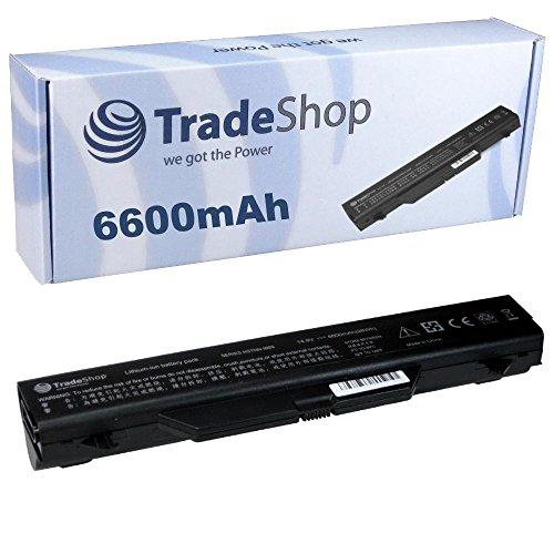 Hochleistungs Laptop Notebook Akku 6600mAh für Hewlett Packard HP Probook 4510 4515 4515s 4515S/CT 4515-s 4515SCT 4710 4710s 4710-s 4710S/CT 4710SCT 4720 4720s 4720-s 4510s 4510-s 4510S/CT 4510SCT