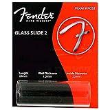 Fender Slide en verre pour Guitare - Standard-Grand