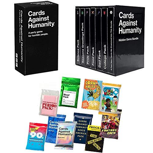 Cards Against Humanity: Zweite Erweiterung