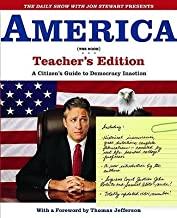 [(America: A Citizen's Guide to Democracy Inaction)] [Author: Jon Stewart] published on (September, 2006)