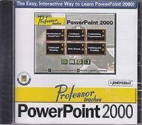 Professor Teaches PowerPoint 2000 [並行輸入品]