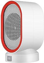 HYFCLI Mini Calentadores Calentadores Mini Escritorio Silencio Caliente Calentadores de Aire pequeñas Aire Acondicionado Calefacción Eléctrica