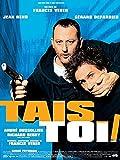 Tais-toi ! Francia DVD