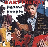 Jigsaw People