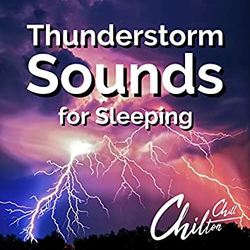 Thunderstorm Sounds for Sleeping