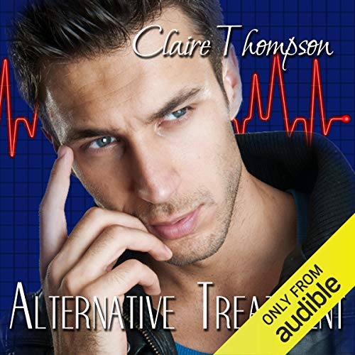 Alternative Treatment audiobook cover art