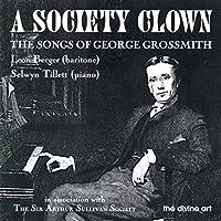 Society Clown