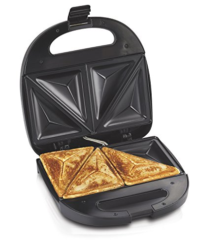 Hamilton Beach Sandwich Maker, M...