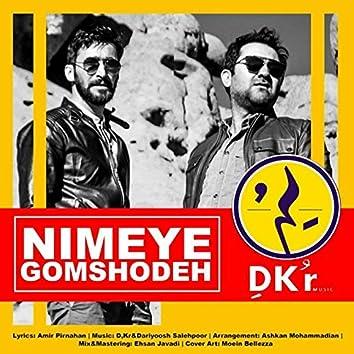Nime Gomshodeh