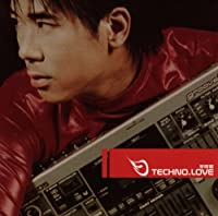 TECHNO LOVE(台湾盤)