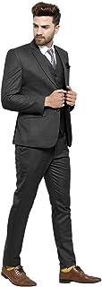 Gadgets Appliances Men's Latest Coat Pant Designs Casual Business Wedding Suit 3 Pieces Suit/Men's Suits Blazers Trousers ...