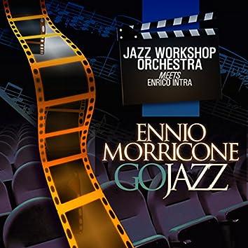 Ennio Morricone Go Jazz