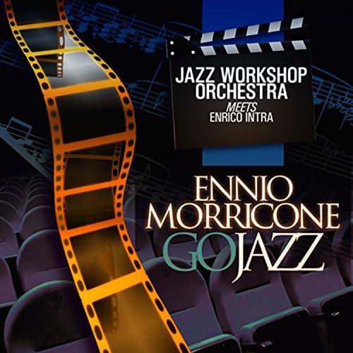 Jazz Workshop Orchestra meets Enrico Intra