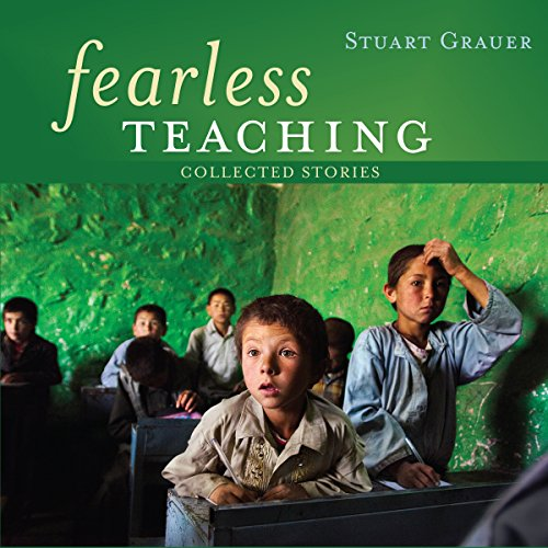 Fearless Teaching cover art