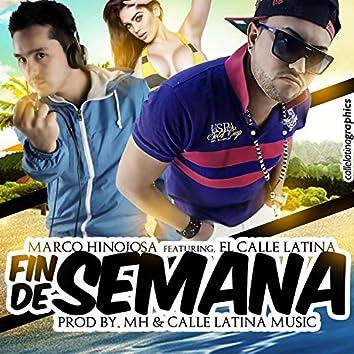 Fin de Semana (feat. El Calle Latina)