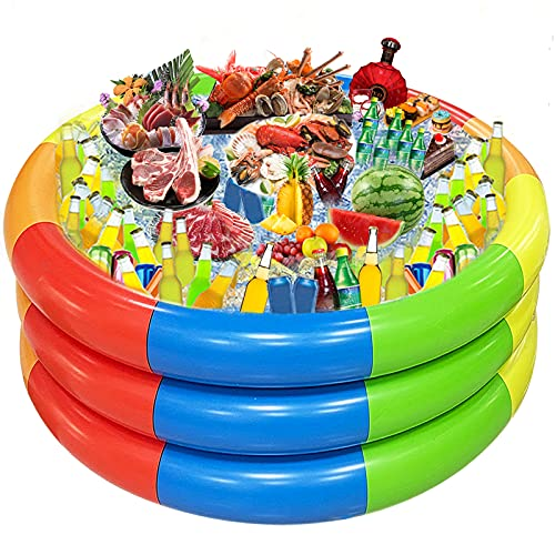 (60% OFF) Inflatable Cooler $6.00 – Coupon Code