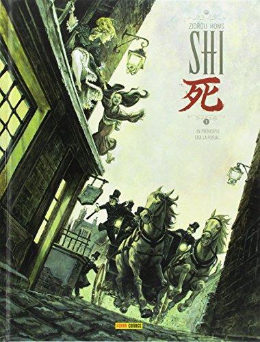 Shi (Vol. 1)