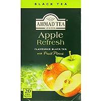 AHMAD TEA アップル 20P 40g ×2セット