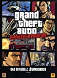 Grand Theft Auto: Liberty City Stories (Buch)