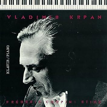 Frederic Chopin: 27 Etuda