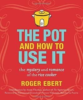 Best roger ebert rice cooker Reviews