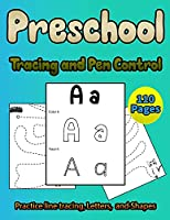 Alphabet Tracing Book: Learning - Tracing - Coloring Book