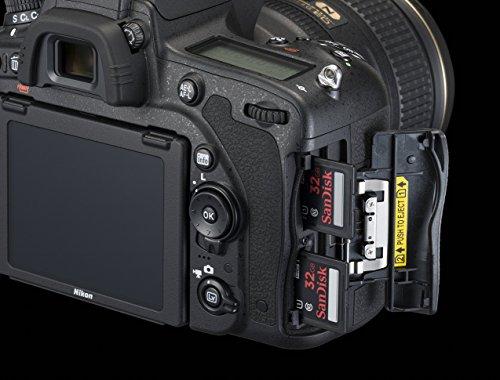 Nikon D750 + AF-S 24-120 VR - Cámara Digital 10