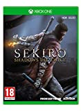 Sekiro: Shadows Die Twice Xbox1- Xbox One