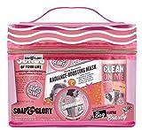 Soap & Glory Bag A Little Beauty Wash Bag Set de regalo