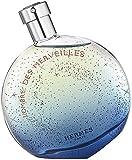 HERMES PARIS L'HOME Des MERVEILLES Eau DE Parfum 100ML Unisex Adulto, Negro, Estándar