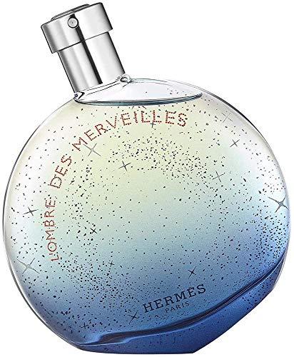 HERMES PARIS Unisex L'HOME des MERVEILLES EAU DE Parfum 100ML, Negro, Standard