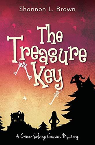 The Treasure Key: (The Crime-Sol...